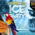 Pirates Ice Party