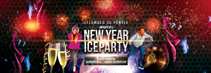 New Year IceParty
