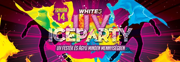 UV IceParty