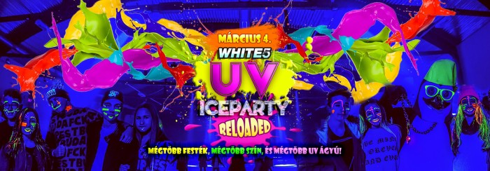 UV IceParty Reloaded