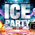 Ice Party Opening