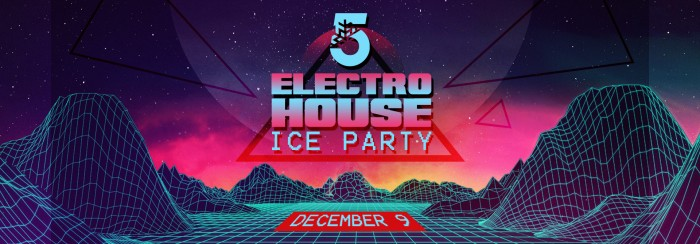 Electro House IceParty