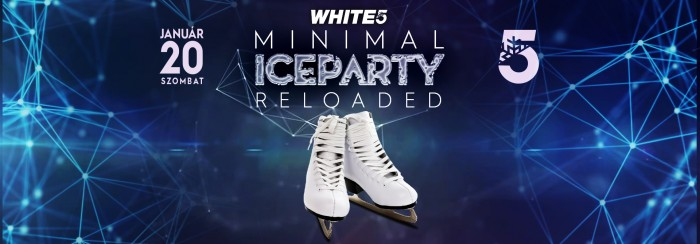 Minimal Ice Party Reloaded
